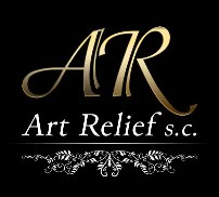 Art Relief logo