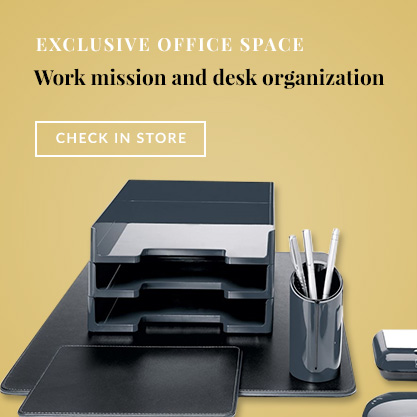 luxury office accessories