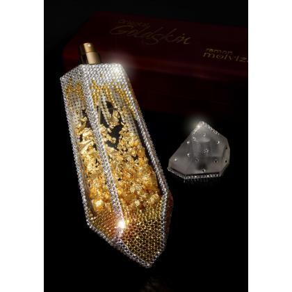 Picture Musk Oriental GoldSkin Woman Swarovski Edition 100ml