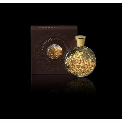 Picture Art Gold Perfume Unisex 75ml