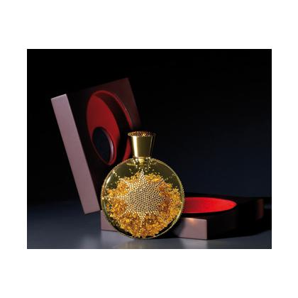 Picture Art Gold Perfume Swarovski Unisex 75ml