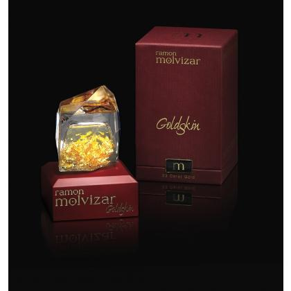 Picture GoldSkin Woman 75 ml