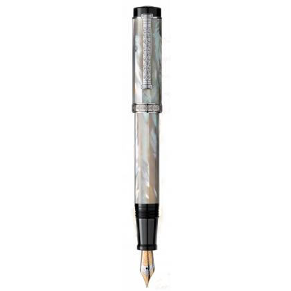 Picture MP-F200 Fountain pen STERLING SILVER 925