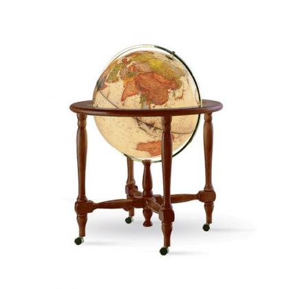 Picture Nova Rico Cinthia Antiqus 50 cm Iluminated Geographical Globe