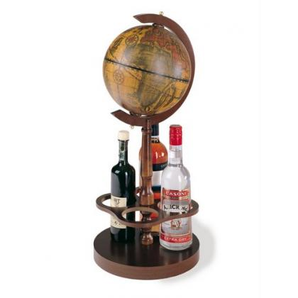 Picture Zoffoli Bar with 22 cm globe