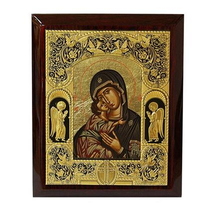 Picture The Vladimir Icon of the Mother of God