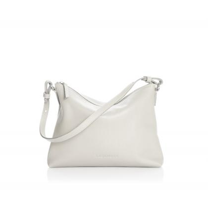 Picture HOBO Blanco Bag