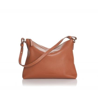 Picture HOBO Naranja Bag