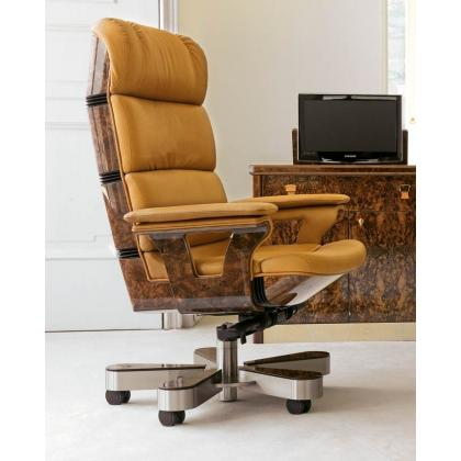 Picture Exclusive bureau chair – Hergo/A