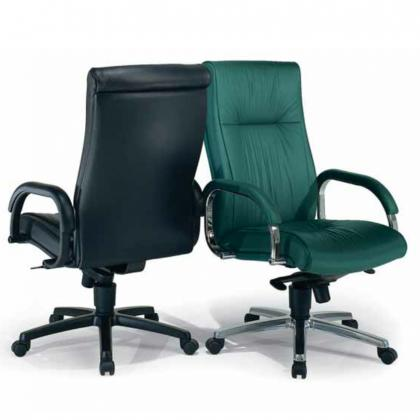Picture Comfortable office chair R.4000