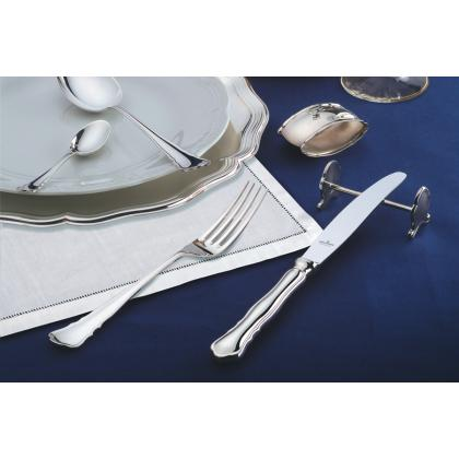 Picture Silver cutlery - 10 pieces - Luxury Products