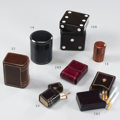 Picture Luxurious cigarette cases