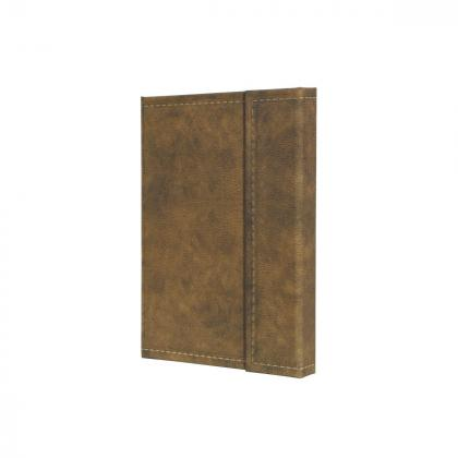 Picture Luxurious CONCEPTUM Edition Python notebook - pink