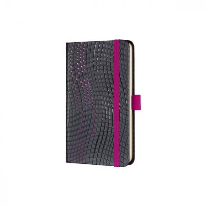 Picture Luxury notebooks - Mystic Collection A5