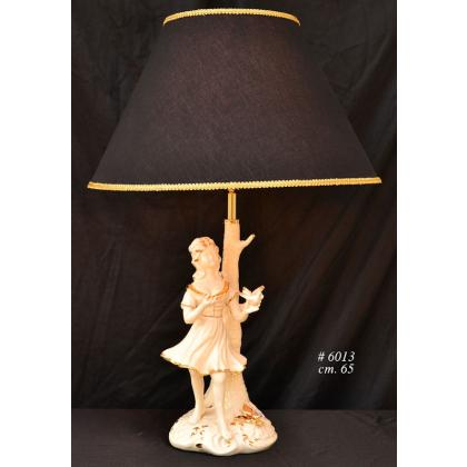 Picture Luxurious Italian lamp