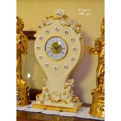 Picture Exclusive ceramic clock