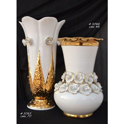 Picture High vases