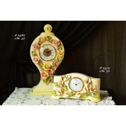 Picture Stylish ceramic clocks