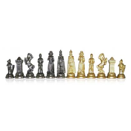 Picture Historic chess set – Mary Stuart