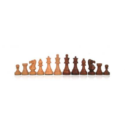 Picture Standard wooden chess set – boxwood G250-77