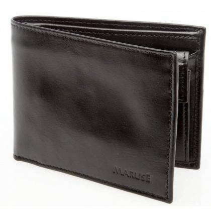 Picture Elegant leather wallet