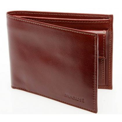 Picture Leather wallet for men