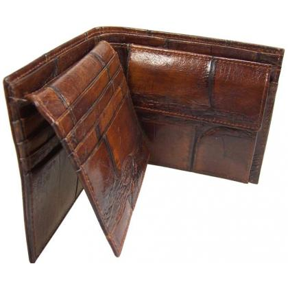 Picture Leather wallets for men