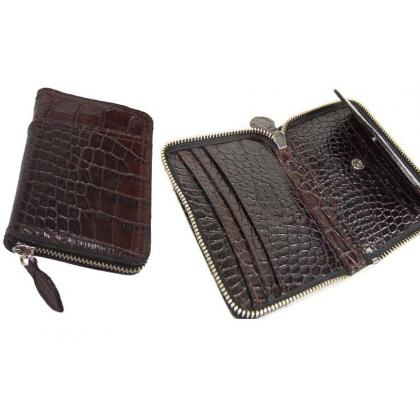 Picture Men leather wallets