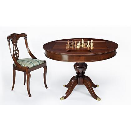 Picture Luxurious multi-table for games