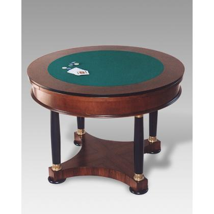 Picture Table for chess – backgammon – cards – roulette