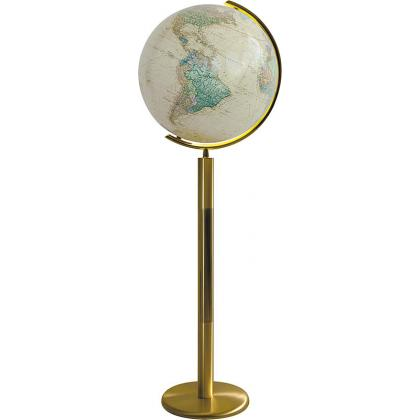 Picture Luxurious floor globe Royal