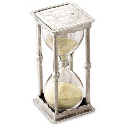 Picture Elegant hourglass
