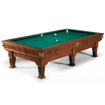 Picture Exclusive billiard table from Italy