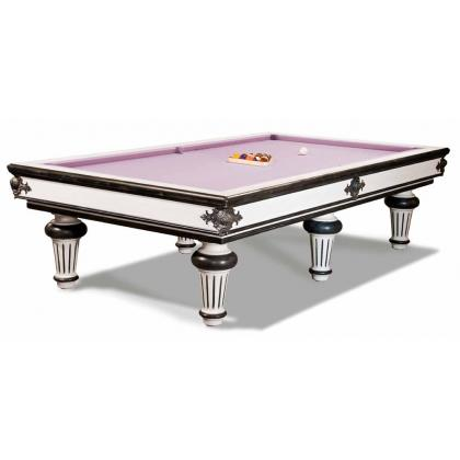 Picture Wooden billiard table