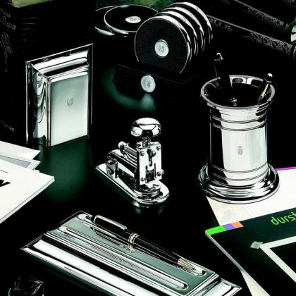 Picture Chrome plated office accessories - El Casco