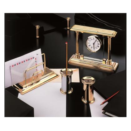 Picture Gilded desk set - Luxury Products shop