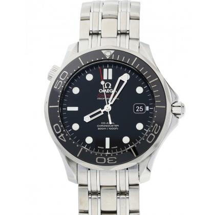 Picture Exclusive Seamaster 300m Co-Axial Men's Watch
