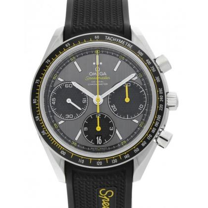 Picture Speedmaster Racing Chronograph – a Unique Watch for Men