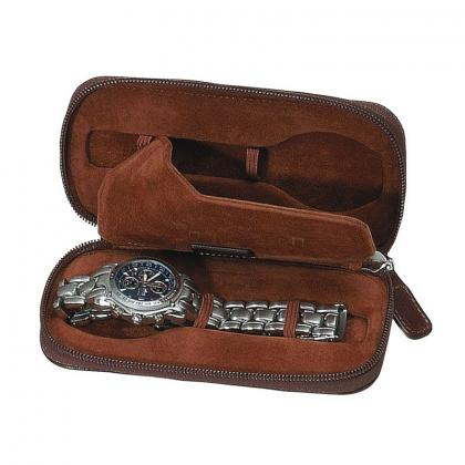 Picture Stylish case for two watches - Absolute Breton