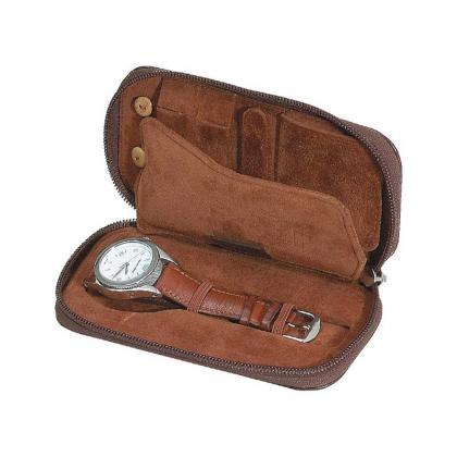 Picture Elegant watch and jewelry case - Absolute Breton