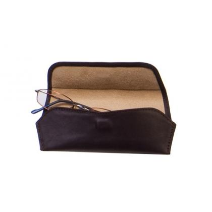 Picture Leather case for glasses - Absolute Breton