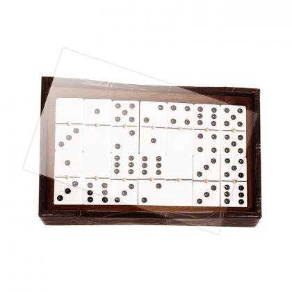Picture Exclusive domino set - Absolute Breton