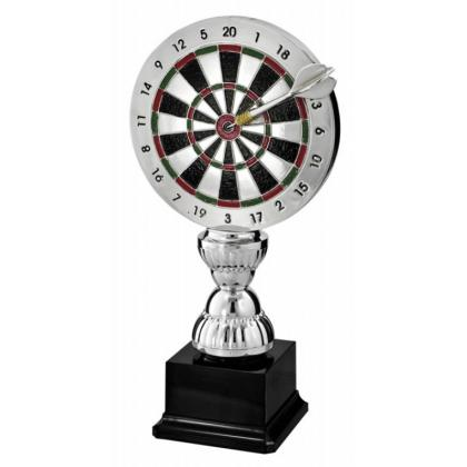 Picture Cup for darts, darts - Astra Argenti