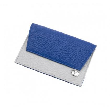 Picture Leather, elegant card case in various colors