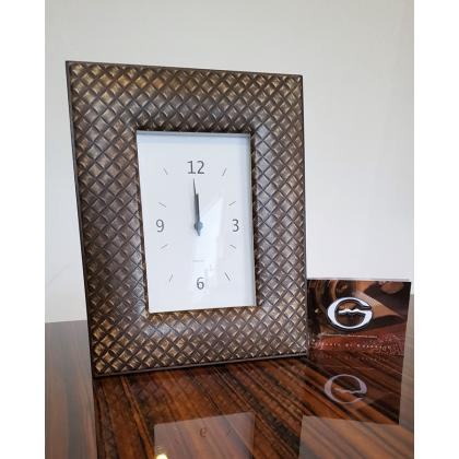 Picture Exclusive wooden watch to the salon by Giemme brand