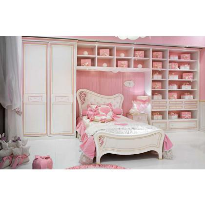 Picture Luxurious sleeping area for girls - Luxury