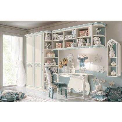 Picture Stylish items of furniture for a girl's room