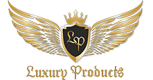 Luxury Products logo